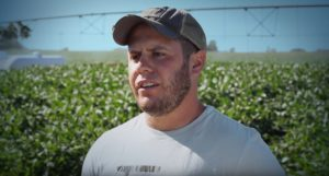 (VIDEO) New NSB Video Shows Farmer's Commitment to Water Conservation