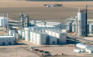 Weekly Ethanol Production Is Down