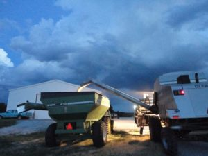 Nebraska Corn is Encouraging Farmers to Have a Safety First Attitude This Harvest Season