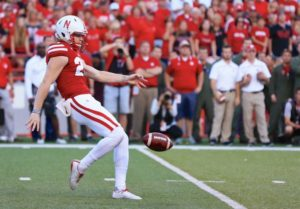 Husker punter dead after Wisconsin traffic accident