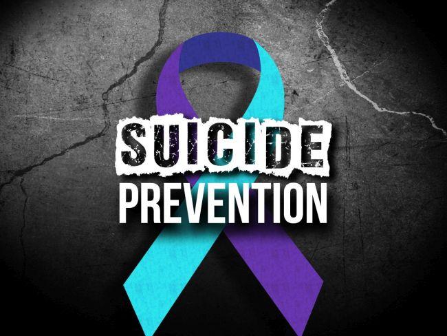 Bluffs Suicide Awareness Walk scheduled Saturday