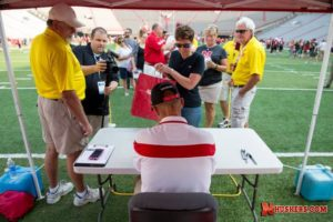 Football Fan Day Set for Wednesday Evening