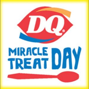 Scottsbluff Dairy Queen's Miracle Treat Day to raise money for Children's Miracle Network