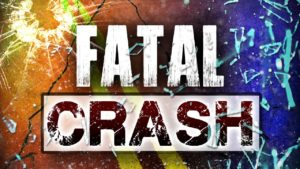 Authorities say young car driver died in collision with semi