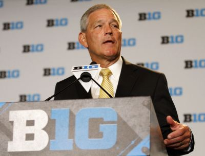 (Audio) Iowa Looks To Repeat Success