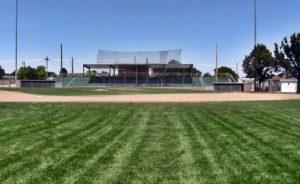 Gering looking to be part of proposed summer collegiate baseball league