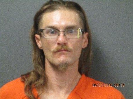 Gering Man Arrested For Negligent Child Abuse Kneb