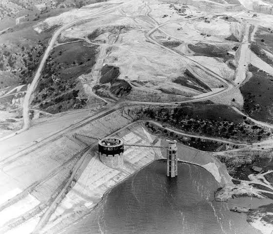 (AUDIO) Kindlsey Dam and Lake McConaughy Turns 75
