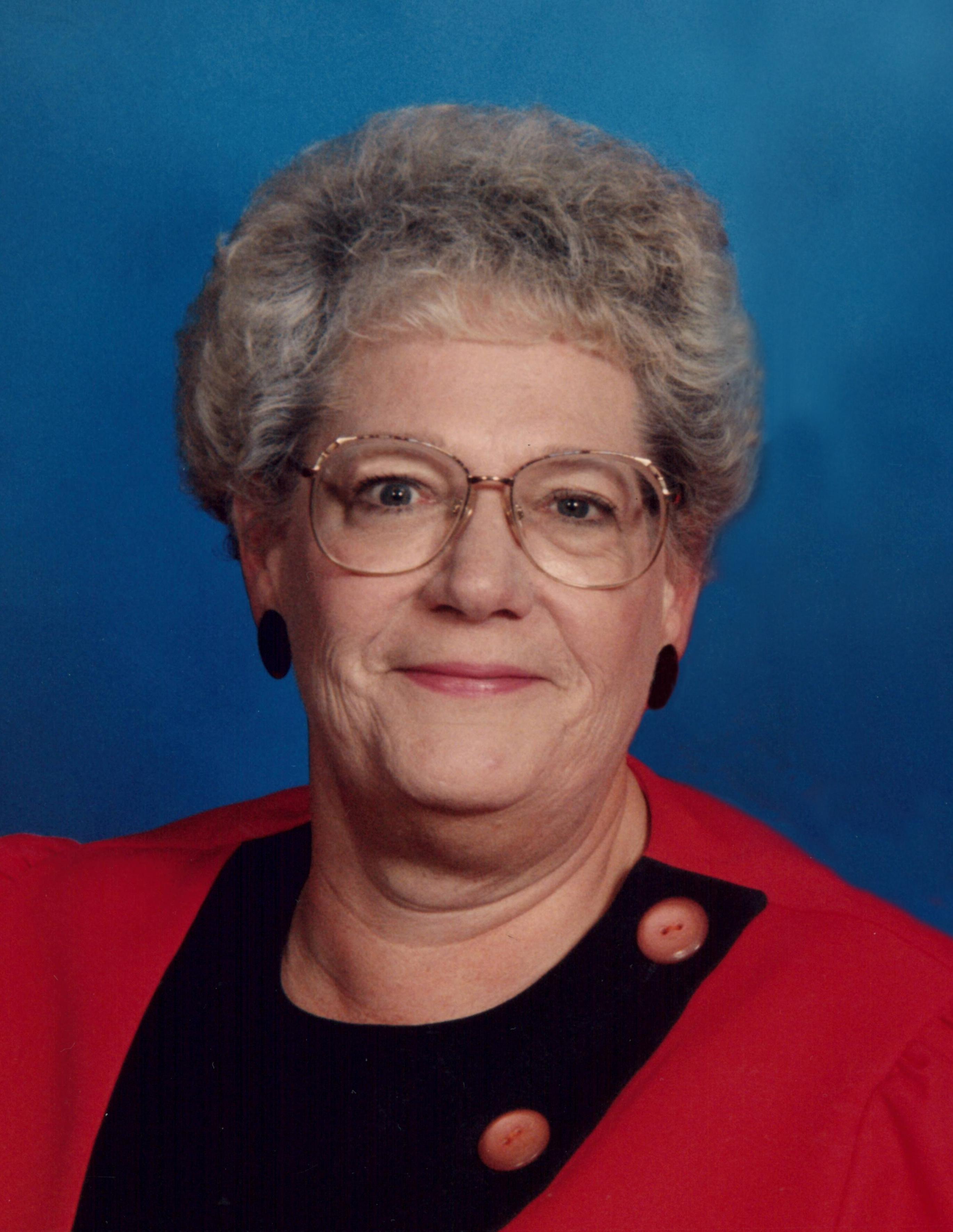 Virginia Lea Ginger Mcguire 71 Years Of Age Of Holdrege Nebraska
