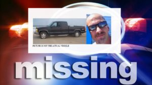 Chadron police looking for missing man