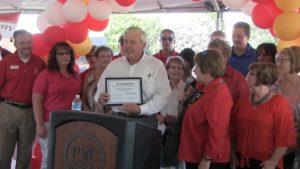 Platte Valley Companies celebrates 20 years