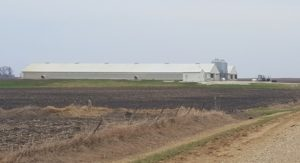 New hog nursery opens in South Dakota