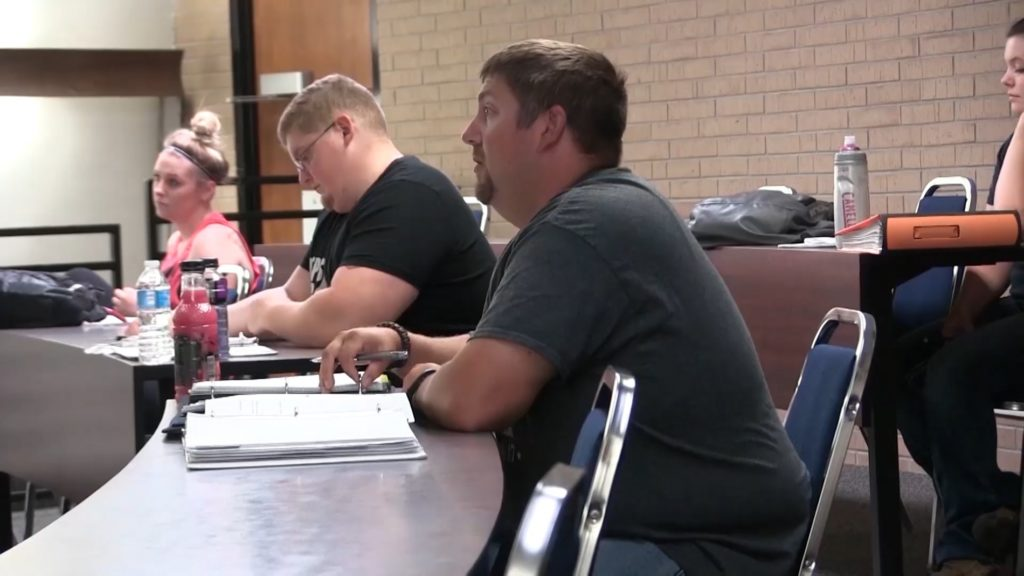 Gering council approves interlocal agreement for second school resource officer