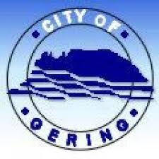 city of gering