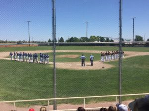 Gering PVC hosting legion tournament this weekend