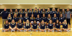 Bulldogs recognized as 2015-16 AVCA Team Academic Award recipient
