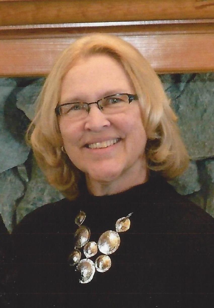 Susan Kay Susie Ocken Age 63 Of Elwood Nebraska