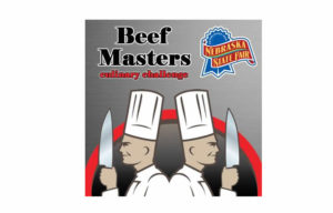 NE State Fair Features Beef Masters Culinary Challenge