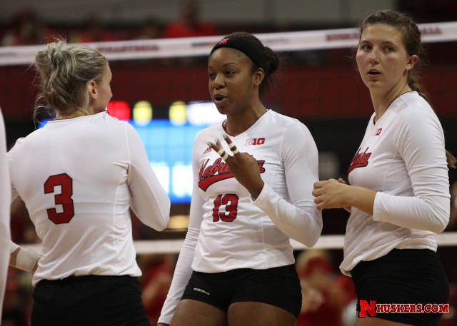 Huskers Open With 3-1 Win Over Florida