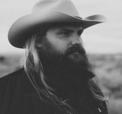 Courtesy/ NEBRASKALand Days. Chris Stapleton.