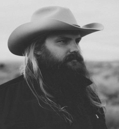 Chris Stapleton added to NLD 2017 Lineup