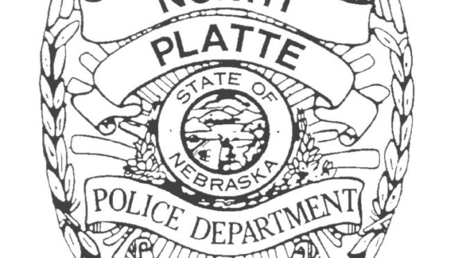 Courtesy/ North Platte Police Department.