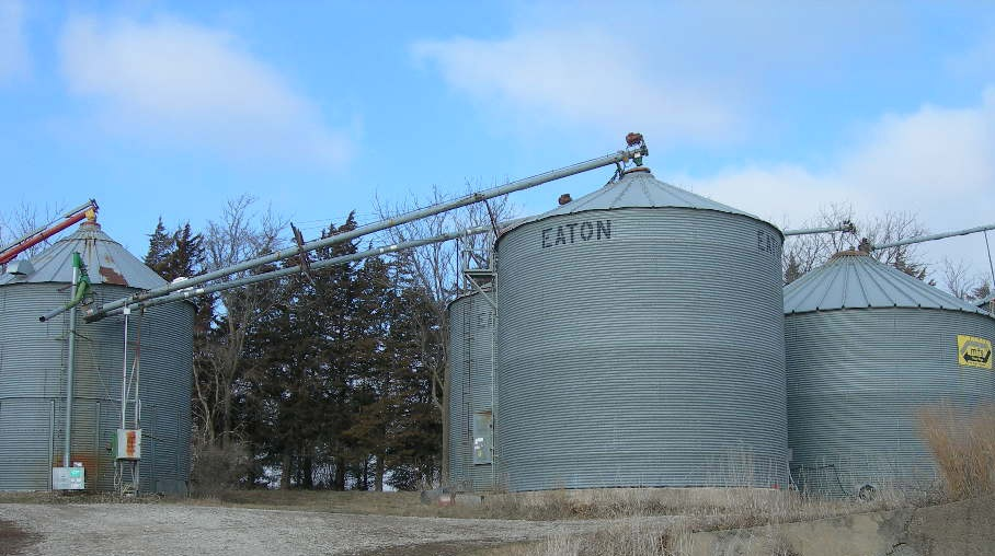 Grain Storage Tips