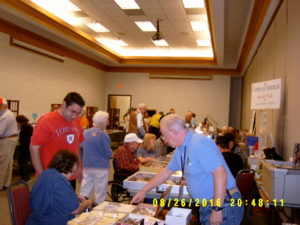 Wyo-Braska Coin and Stamp Collectors Show draws record crowd