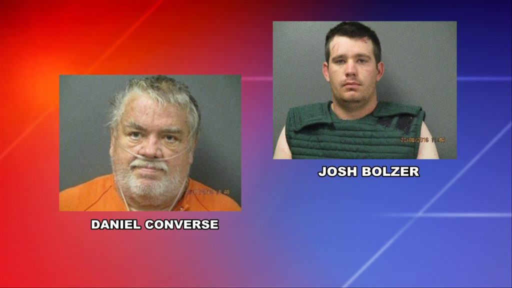 Rural Scottsbluff man facing additional charge in standoff, Bolzer prelim delayed