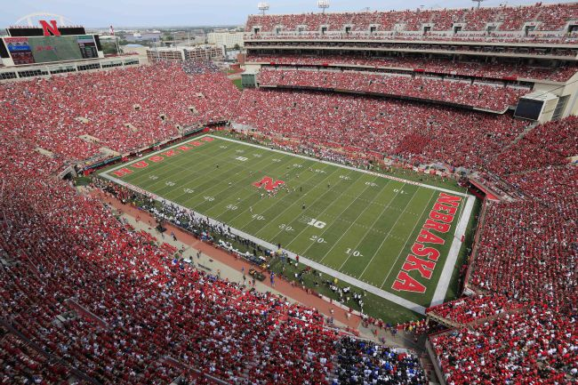 Nebraska Football Season Tickets Available June 1
