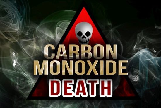 Courtesy/MGN Online. Carbon Monoxide death.