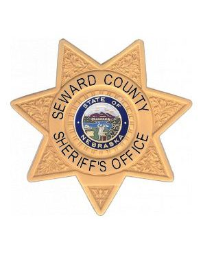 Courtesy/Seward County Sheriff's Office.