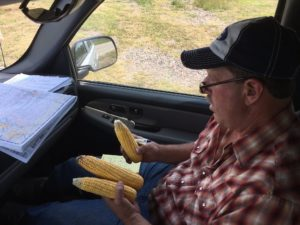 The Search for Top Yields Continues on The Pro Farmer Crop Tour