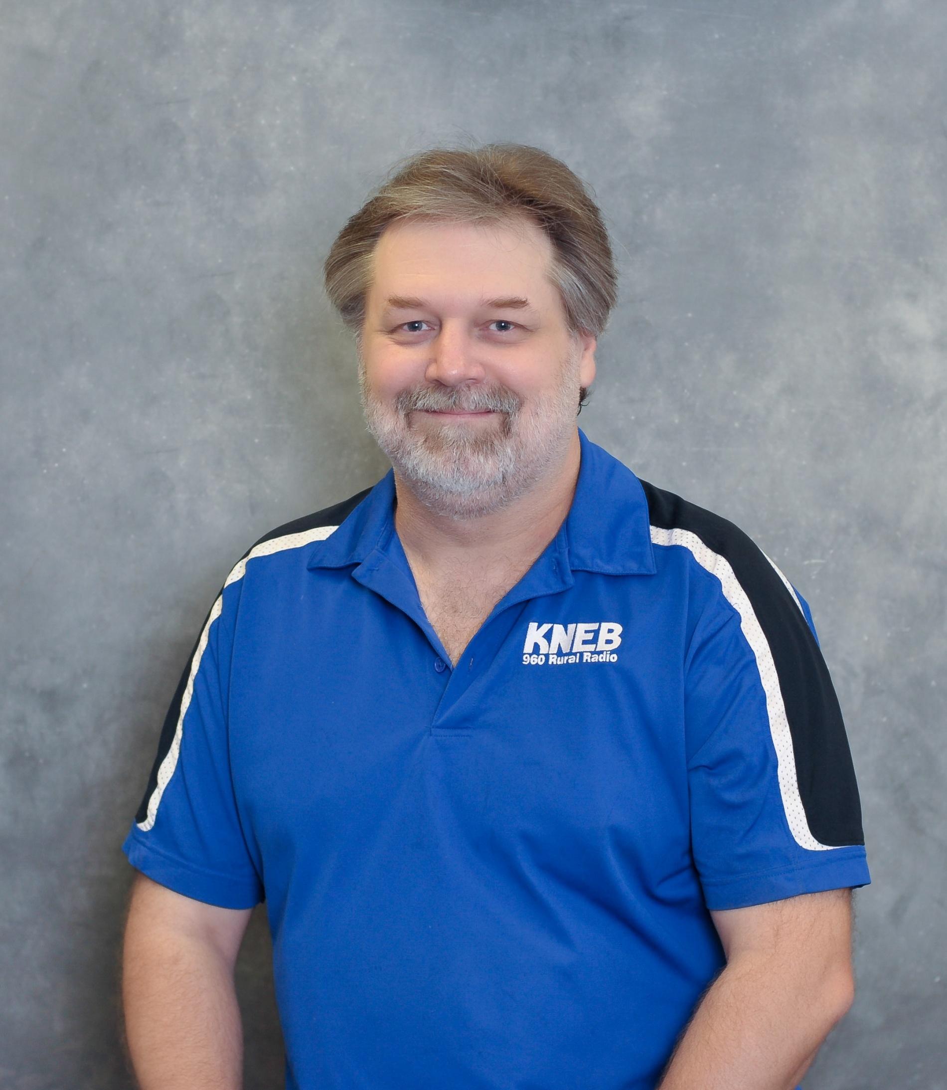 Steve Kjos
