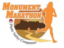Monument Marathon