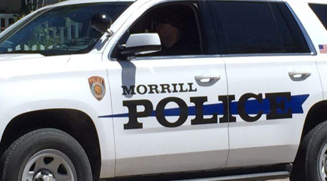 Morrill Police