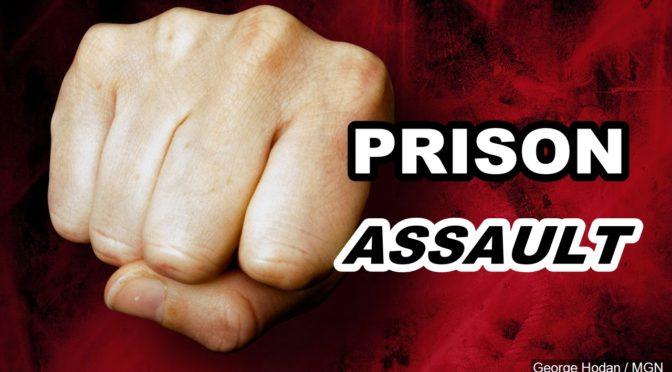 Prison Assault