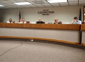 Lexington City Council approves solar power project