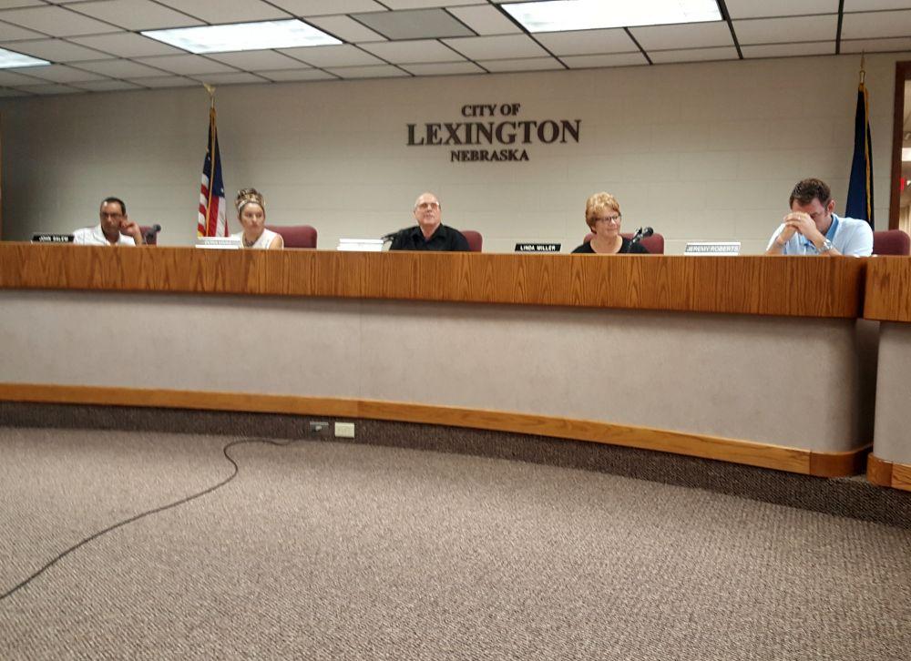 Lexington City Council approves solar power project