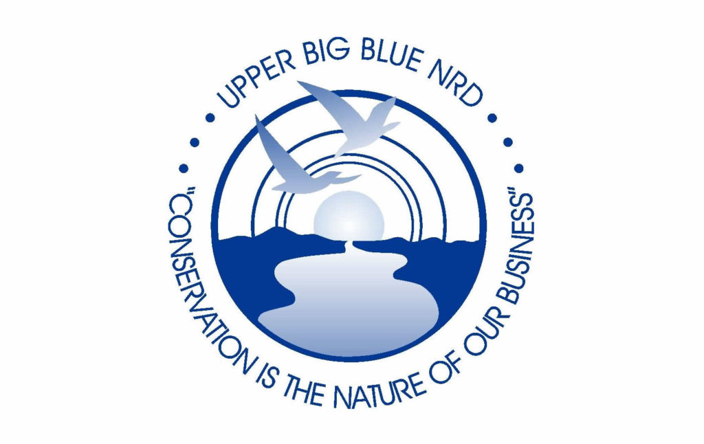 Upper Big Blue NRD Receives Prestigious National Grant