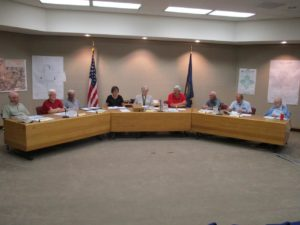 West Point City Council To Meet Wednesday
