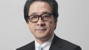 Japanese Trade Organization Leader to Speak at University of Nebraska