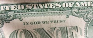 Thurston County to display 'In God We Trust' in courthouse