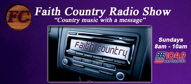Faith Country