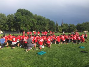 Playoff football preview: Scottsbluff vs. Blair