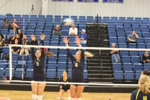 WNCC volleyball downs San Jac, IWCC at tourney