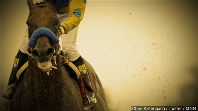 Horse race in South Sioux City to keep casino hopes alive