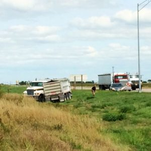 RRN/ Highway 81 Accident