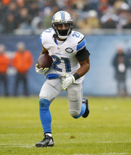 Lions RB Ameer Abdullah out 8-plus weeks with foot injury
