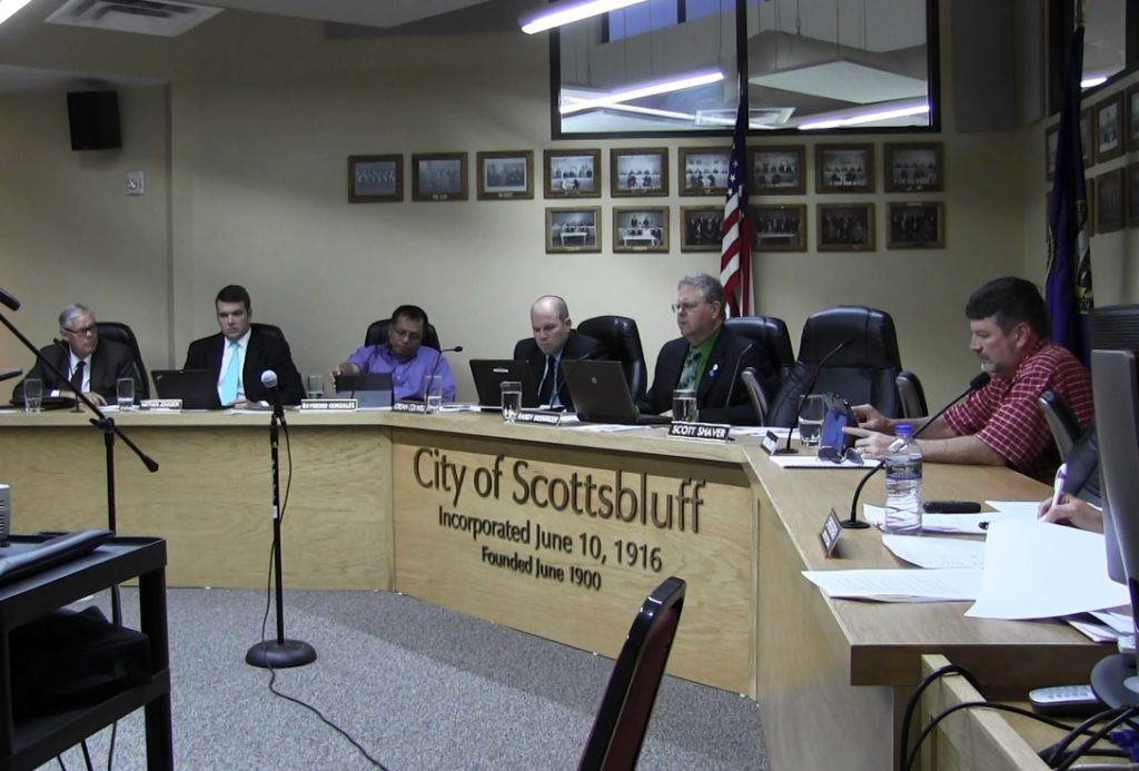 Scottsbluff council approves microbrewery ordinance